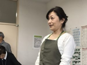 原田ちほ先生